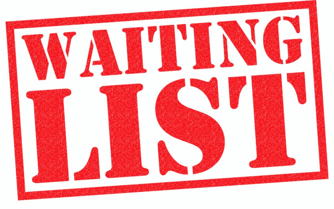 Device Waitlist